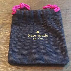 kate spade Jewelry - 3 pairs of hop earrings - small, medium & large